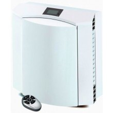 KORADO KORASMART 1400 větrací jednotka 230V s rekuperací, s hlukovým útlumem, programové nastavení, plast/bílá