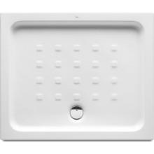 Vanička keramická Roca - Easy 90x75 cm bílá