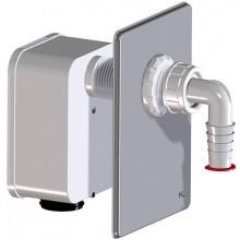 HL kompletační sada pro jeden spotřebič 120x166mm, polypropylen