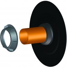 HL těsnící manžeta, pro potrubí DN110, polypropylen