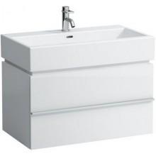 LAUFEN CASE skříňka pod umyvadlo 790x455x455mm s 1 zásuvkou, bílá