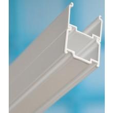RAVAK PNPS nastavovací profil 1900mm ke sprchovým koutům, satin E778801U19000