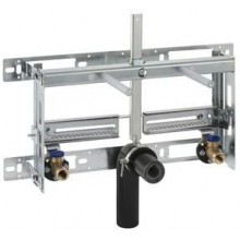 GEBERIT KOMBIFIX předstěnový modul 552x120x361mm, pro bidet, univerzální
