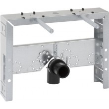 GEBERIT KOMBIFIX předstěnový modul 420x80x315mm, pro bidet