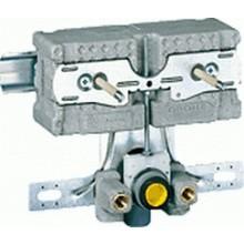 GROHE UNISET předstěnový modul 350x125mm pro bidet