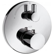 HANSGROHE AXOR UNO 2 termostat pod omítku s uzavíracím ventilem chrom 38700000