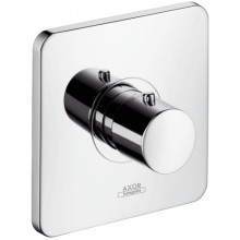 AXOR CITTERIO M highflow termostat pod omítku 43 l/min chrom 34715000