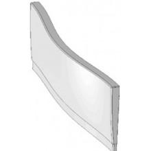 Příslušenství k vanám Ravak - čelní panel MAGNOLIA 170 170x75 cm bílá