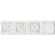 MONOCIBEC COTTO DELLA ROSA dekor 8x33,3cm, fascia preincisa sanguido 19817