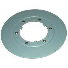 HL izolační souprava 287mm, s PVC přírubou