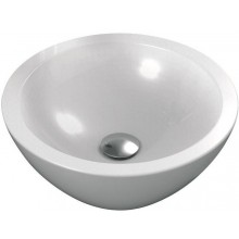 IDEAL STANDARD STRADA O umývátko 425x425mm na desku, bez otvoru, bílá K078301