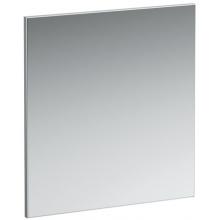 LAUFEN FRAME 25 zrcadlo 650x20x700mm bez osvětlením, hliník 4.4740.3.900.144.1