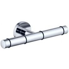 KEUCO EDITION ATELIER držák toaletního papíru 305x102mm, dvojitý, chrom