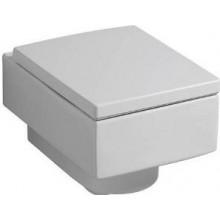 WC závěsné Kolo odpad vodorovný Preciosa 6l bílá+Reflex