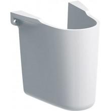 GEBERIT SELNOVA polosloup 275x285x325mm, keramika, bílá