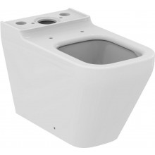 IDEAL STANDARD TONIC II kombi WC 360x665mm, AquaBlade, bez nádržky, bílá Ideal Plus