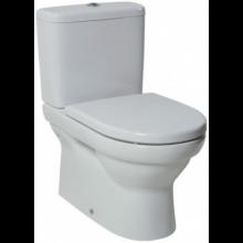 JIKA TIGO WC mísa 360x620mm, kapotovaná ke stěně, pro nádrž se spodním připojením, bílá