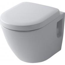 TOTO NC WC mísa 380x530mm závěsná, bílá
