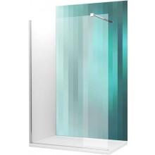 ROTH PROJEKT WALK PRO/1000 sprchová zástěna 1000x2000mm, bezrámová, brillant/transparent