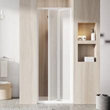 RAVAK SUPERNOVA SDZ2 70 sprchové dveře 670-710x1850mm, dvojdílné, zalamovací, bílá/pearl