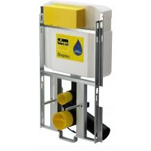 VIEGA STEPTEC 8461.3 WC modul 1100-1130mm, ocel