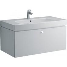 IDEAL STANDARD VENTUNO umyvadlo 700x540mm nábytkové s otvorem bílá T001401