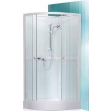 ROTH PROJEKT SIMPLE/800 sprchový box 800x800x2050mm bílá/transparent