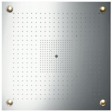 AXOR SHOWER COLLECTION SHOWERHEAVEN horní sprcha 970x970mm DN20, s osvětlením, nerezová ocel