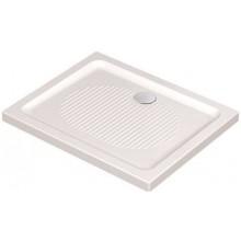 IDEAL STANDARD CONNECT sprchová vanička 900mm obdélník, bílá T267101