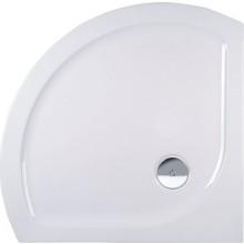 POLYSAN XELOS R59 sprchová vanička 900x900mm s podstavcem, akrylát, bílá