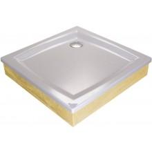 RAVAK PERSEUS 100 EX sprchová vanička 1000x1000mm, akrylátová, čtvercová, bílá