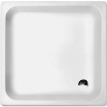 ROTH COLA sprchová vanička 800x800x170mm akrylátová, čtvercová, bílá