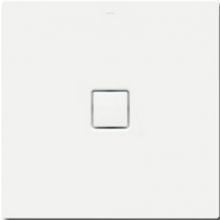 KALDEWEI CONOFLAT 783-1 sprchová vanička 900x900x23mm, ocelová, čtvercová, bílá, Perl-Effekt