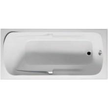 RIHO FUTURE 190 XL vana 190x90x51cm, bez nožiček, obdélníková, akrylátová, bílá