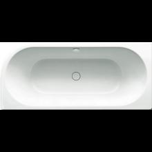 KALDEWEI CENTRO DUO 1 130 vana 1700x750x470mm, pravá, ocelová, speciální, bílá