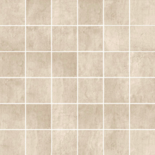 IMOLA CREATIVE CONCRETE mozaika 30x30cm beige, MK.CREACON 30B