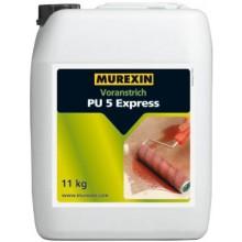 MUREXIN PU 5 Express penetrační nátěr 11kg, základní, jednosložkový
