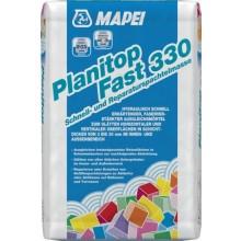 MAPEI PLANITOP FAST 330 cementová stěrka 25kg, vyrovnávací, šedá
