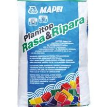 MAPEI PLANITOP RASA & RIPARA tixotropní malta 25kg, rychletvrdnoucí, šedá
