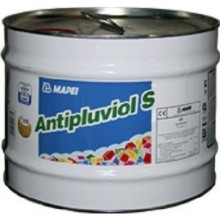MAPEI ANTIPLUVIOL S hydrofóbní nátěr 5kg, siloxanový, průhledný