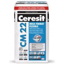 CERESIT CM 22 lepící malta 25kg