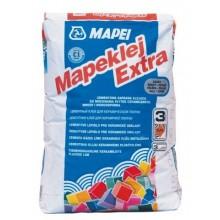 MAPEI MAPEKLEJ EXTRA lepící tmel 25kg, šedá