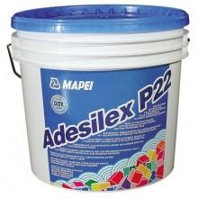 MAPEI ADESILEX P22 lepidlo disperzní 25kg, se sníženým vertikálním skluzem, béžová