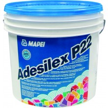 MAPEI ADESILEX P22 disperzní lepidlo 5kg, pružné, béžová