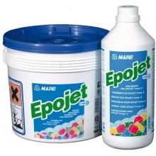 MAPEI EPOJET LV epoxidová pryskyřice 2,5kg, dvousložková, žlutá