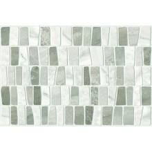 MARAZZI LITHOS PEBBLE dekor 25x386cm grey