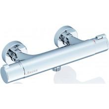 RAVAK TERMO 100 TE 032.00/150 sprchová baterie 85mm, termostatická, nástěnná, chrom