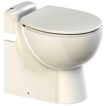 SFA SANIBROY SANICOMPACT PRO ECO SILENCE sanitární čerpadlo 550W integrované do WC