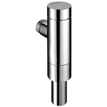 SCHELL SCHELLOMAT BASIC tlakový splachovač WC DN25, na nízký tlak, chrom
