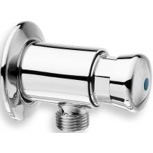 SILFRA QUIK pisoárový ventil jednocestný 90x60mm chrom QK 100
